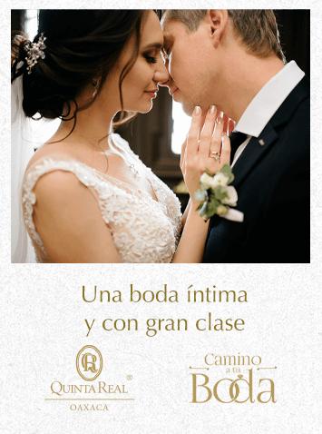 Quinta Real Oaxaca - Camino A Tu Boda