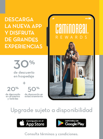 Camino Real Rewards