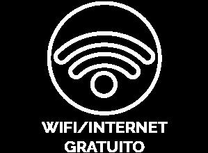 Wifi / Internet gratuito