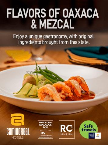 Flavors of Oaxaca and Mezcal
