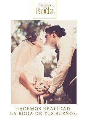 Camino a tu boda