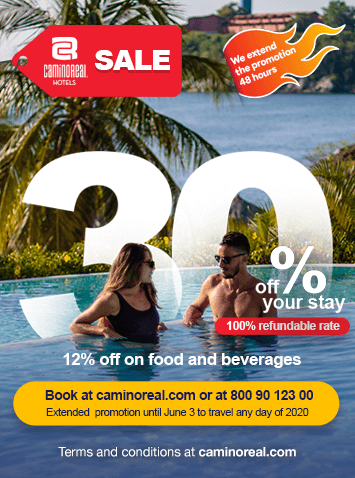 Camino Real Hotels Sale