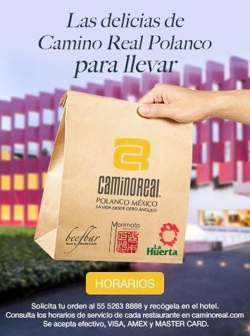CR Polanco Servicio a Domicilio